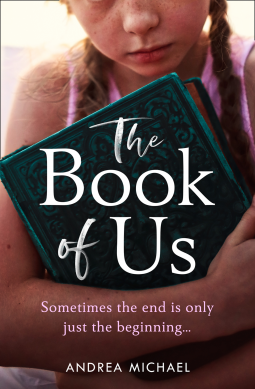 The Book of Us Book Cover