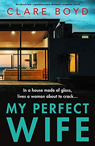 My Perfect Wife Book Cover