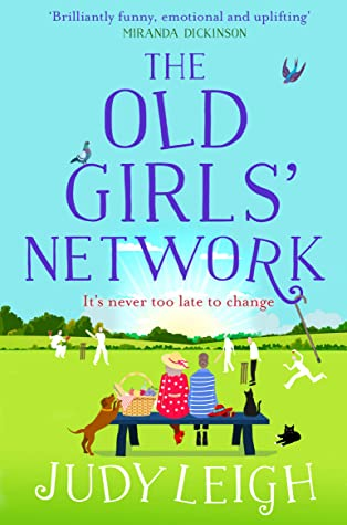 The Old Girls' Network Book Cover