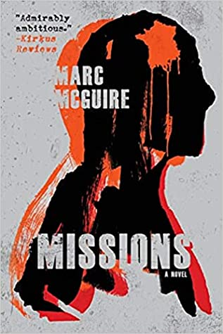 Missions Book Cover