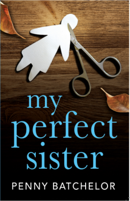 My Perfect Sister Book Cover