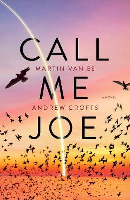 Call Me Joe Book Cover