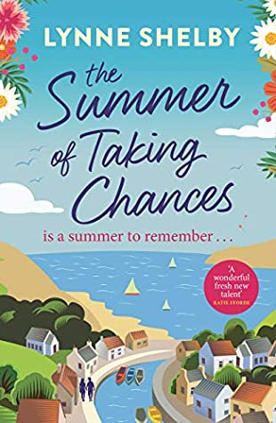 The Summer of Taking Chances Book Cover