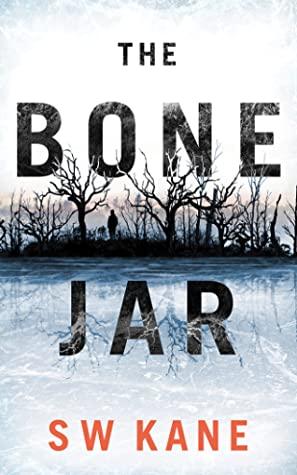 The Bone Jar Book Cover