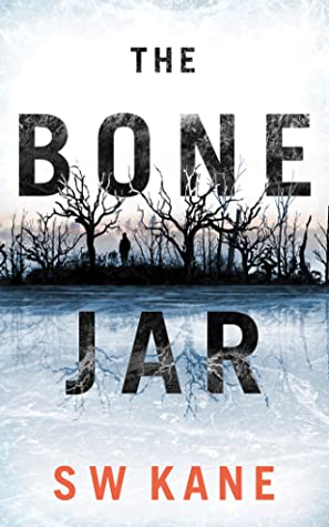 The Bone Jar Book Cover