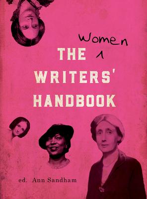 The Women Writers Handbook Book Cover