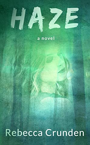 Haze Book Cover