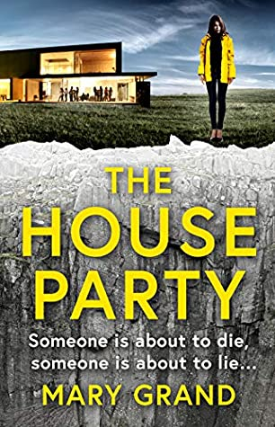 The House Party Book Cover