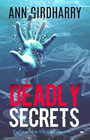 Deadly Secrets Book Cover