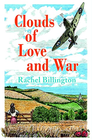Clouds of Love and War Book Cover