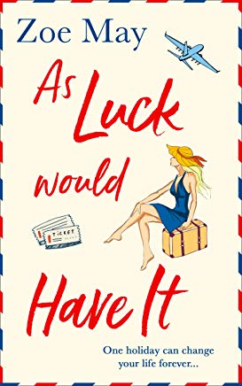 As Luck Would Have It Book Cover