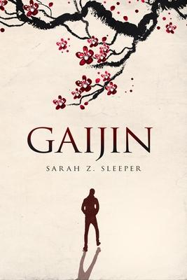 Gaijin Book Cover