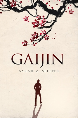 Gaijin Book Cover