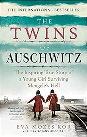 The Twins of Auschwitz Book Cover