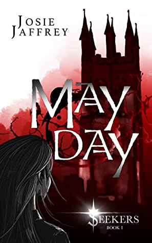 May Day Book Cover