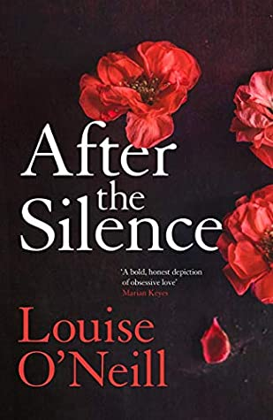 After the Silence Book Cover