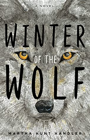 Winter of the Wolf Book Cover