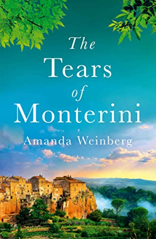 The Tears of Monterini Book Cover