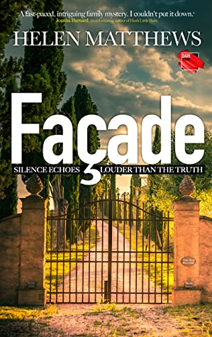 Facade Book Cover