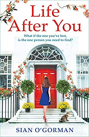 Life After You Book Cover