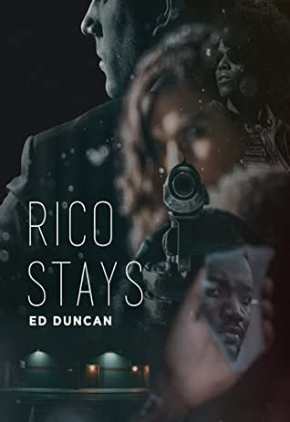 Rico Stays Book Cover