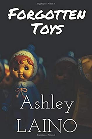 Forgotten Toys Book Cover