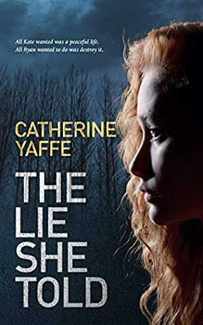 The Lie She Told Book Cover