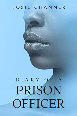 Diary of a Prison Officer Book Cover