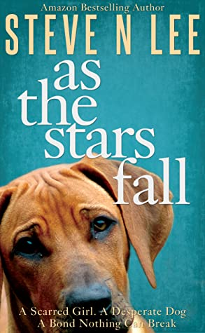As The Stars Fall Book Cover