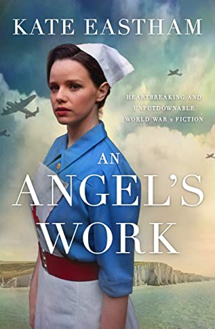 An Angel's Work Book Cover