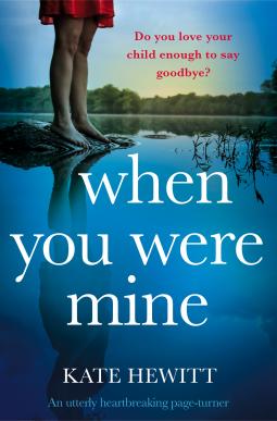 When You Were Mine Book Cover