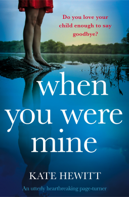 When You Were Mine Book Cover