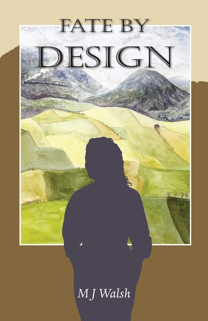 Fate by Design Book Cover