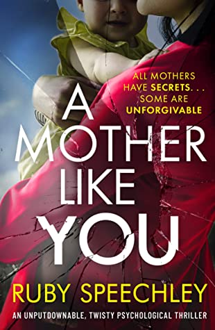 A Mother Like You Book Cover