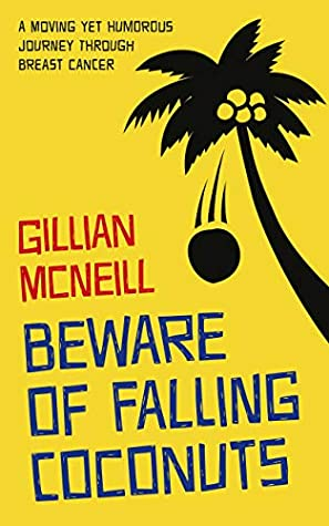 Beware of Falling Coconuts Book Cover