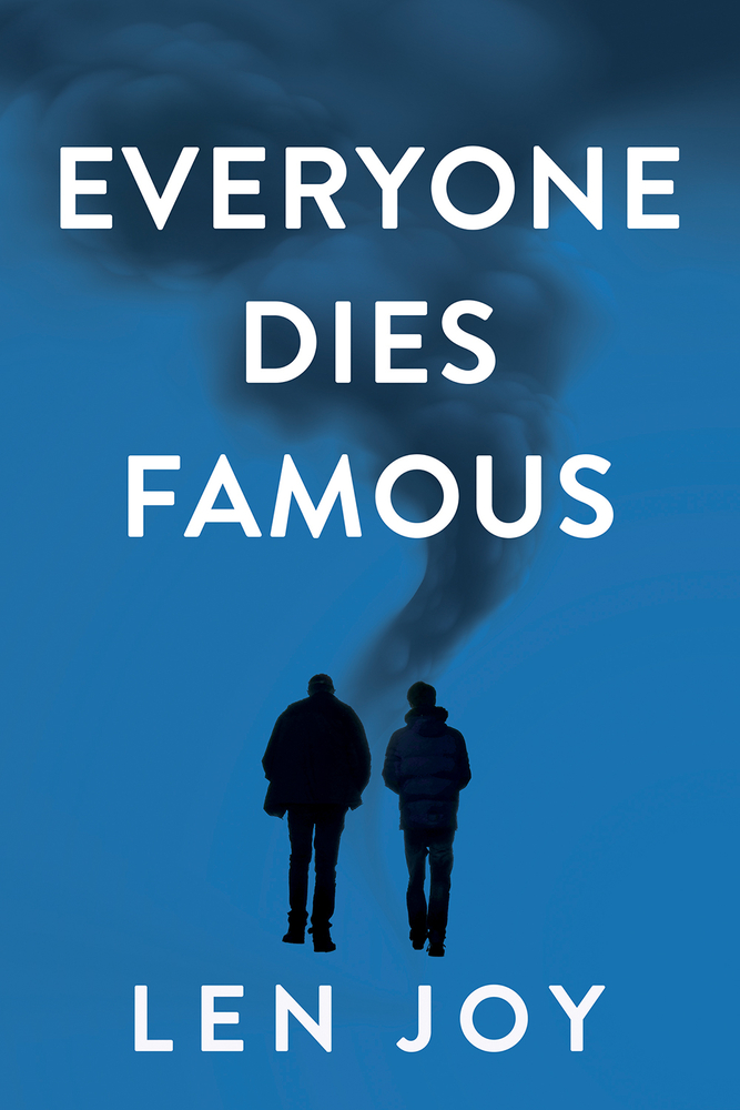 Everyone Does Famous Book Cover