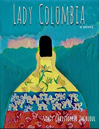 Lady Colombia Book Cover