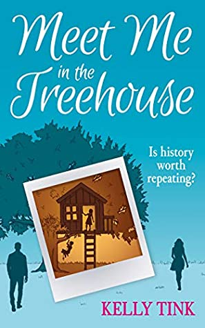 Meet Me in the Treehouse Book Cover