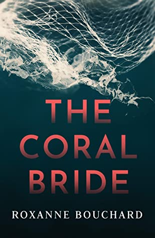 The Coral Bride Book Cover