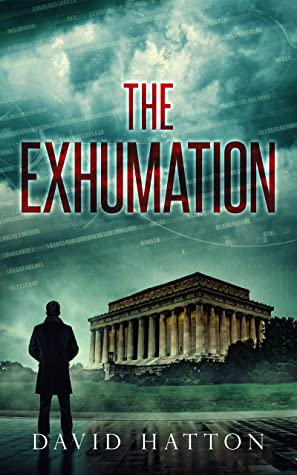 The Exhumation Book Cover