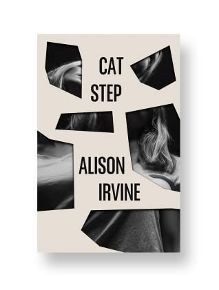 Cat Step Book Cover