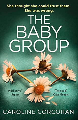 The Baby Group Book Cover
