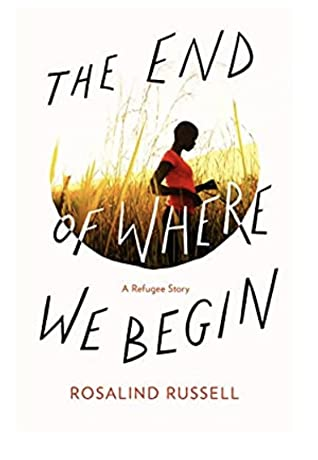 The End of Where We Begin Book Cover