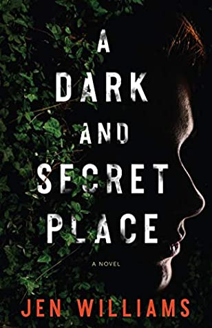 A Dark and Secret Place Book Cover