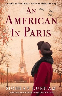 An American in Paris Book Cover