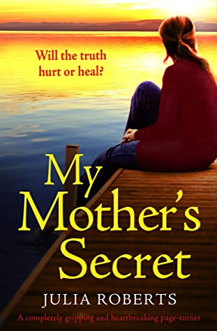 My Mother's Secret Book Cover