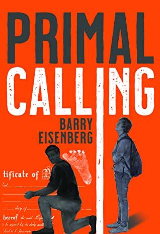 Primal Calling Book Cover