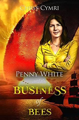 The Business of Bees Book Cover
