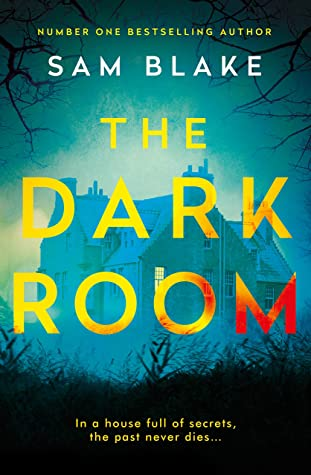 The Dark Room Book Cover