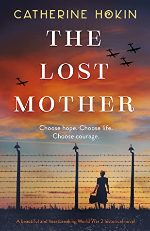 The Lost Mother Book Cover